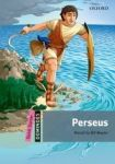 Oxford University Press Dominoes Quick Starter Perseus with MultiROM cena od 157 Kč