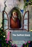 Oxford University Press Dominoes Quick Starter The Selfish Giant with MultiROM Pack cena od 163 Kč