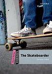 Oxford University Press Dominoes Quick Starter The Skateboarder cena od 116 Kč