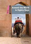Oxford University Press Dominoes Starter (New Edition) Around World 80 Days cena od 116 Kč