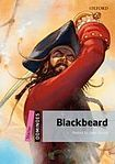 Oxford University Press Dominoes Starter (New Edition) Blackbeard + MultiROM Pack cena od 163 Kč