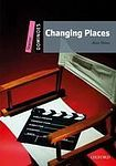 XXL obrazek Oxford University Press Dominoes Starter (New Edition) Changing Places
