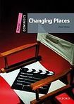 Oxford University Press Dominoes Starter (New Edition) Changing Places + MultiROM Pack cena od 163 Kč