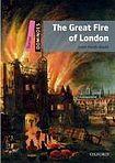 Oxford University Press Dominoes Starter (New Edition) Great Fire Of London cena od 112 Kč