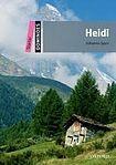 Oxford University Press Dominoes Starter (New Edition) Heidi cena od 116 Kč