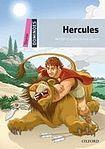 Oxford University Press Dominoes Starter (New Edition) Hercules cena od 116 Kč