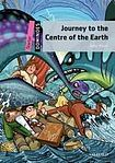Oxford University Press Dominoes Starter (New Edition) Journey to the Centre of the Earth + MultiROM Pack cena od 157 Kč