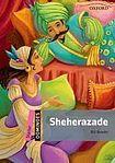 Oxford University Press Dominoes Starter (New Edition) Sheherazade + MultiROM cena od 157 Kč