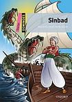 Oxford University Press Dominoes Starter (New Edition) Sinbad cena od 112 Kč