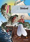 Oxford University Press Dominoes Starter (New Edition) Sinbad + MultiROM Pack cena od 163 Kč