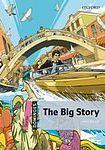 Oxford University Press Dominoes Starter (New Edition) The Big Story + MultiROM Pack cena od 206 Kč