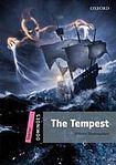 Oxford University Press Dominoes Starter (New Edition) The Tempest + MultiROM Pack cena od 163 Kč