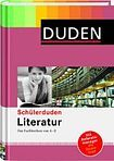 Bibliographisches Institut GmbH DUDEN - SCHÜLERDUDEN-LITERATUR cena od 301 Kč