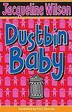 DUSTBIN BABY cena od 154 Kč