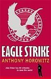 Eagle Strike cena od 206 Kč
