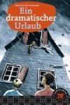 Klett nakladatelství Ein dramatischer Urlaub cena od 179 Kč