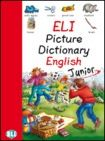ELI PICTURE DICTIONARY JUNIOR – ENGLISH cena od 161 Kč