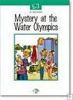 ELI READERS Mystery at the Water Olympics + CD cena od 127 Kč