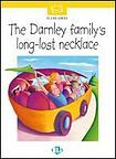 XXL obrazek ELI READERS The Darnley Family´s Long-Lost Necklace + CD