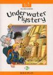 ELI READERS Underwater Mystery cena od 112 Kč