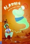 ELI Young Readers 1 ALADDIN + CD cena od 114 Kč