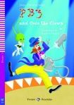Jane Cadwallader: PB3 and Coco the Clown cena od 116 Kč