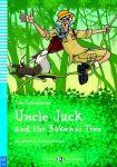 Jane Cadwallader: Uncle Jack and the Bakonzi Tree cena od 116 Kč