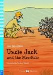 Jane Cadwallader: Uncle Jack and the Meerkats cena od 115 Kč