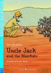 Jane Cadwallader: Uncle Jack and the Meerkats cena od 116 Kč