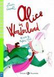 Lewis Carroll: Alice in Wonderland cena od 116 Kč