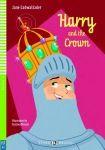 Jane Cadwallader: Harry and the Crown cena od 115 Kč