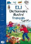 ELI-DICTIONNAIRE ILLUSTRÉ JUNIOR – FRANÇAIS cena od 160 Kč