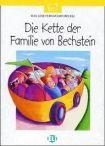 ELI-Lektüren - Die Kette der Familie von Bechstein - Book + CD cena od 123 Kč