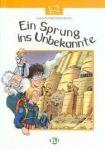 ELI-Lektüren - Ein Sprung ins Unbekannte cena od 113 Kč