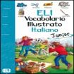 XXL obrazek ELI-VOCABOLARIO ILLUSTRATO JUNIOR – ITALIANO