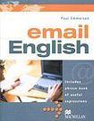 Macmillan Email English Student´s Book cena od 355 Kč