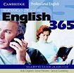 Cambridge University Press English 365 1 Audio CDs cena od 484 Kč