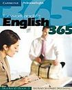 Cambridge University Press English 365 3 Student´s Book cena od 476 Kč