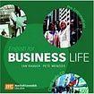 Heinle ENGLISH FOR BUSINESS LIFE PRE-INTERMEDIATE AUDIO CD (1) cena od 703 Kč