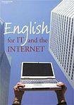 Heinle ENGLISH FOR I.T. AND THE INTERNET cena od 293 Kč