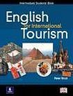 Longman English for International Tourism Intermediate Coursebook cena od 731 Kč