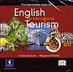 Longman English for International Tourism Pre-Intermediate Class Audio CDs cena od 579 Kč