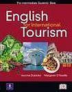 Longman English for International Tourism Pre-Intermediate Coursebook cena od 468 Kč
