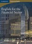 Cambridge University Press English for the Financial Sector Student´s Book cena od 596 Kč