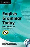 Cambridge University Press English Grammar Today Book with CD-ROM cena od 652 Kč