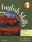 Oxford University Press English Skills Writing and Grammar Workbook 1 cena od 240 Kč