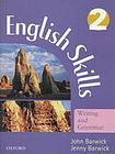 Oxford University Press English Skills Writing and Grammar Workbook 2 cena od 240 Kč