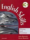 Oxford University Press English Skills Writing and Grammar Workbook 3 cena od 240 Kč