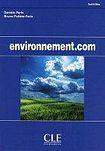 CLE International ENVIRONNEMENT.COM cena od 296 Kč
