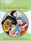 Macmillan Explorers 3 The Camcorder Thief cena od 100 Kč